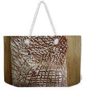 Earths Yield - Tile Weekender Tote Bag