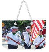 East Durham Volunteer Fire Company Inc 1 Weekender Tote Bag