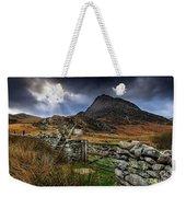 East Face Tryfan Snowdonia Weekender Tote Bag