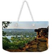 East Lake Winona Weekender Tote Bag