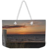 Easter Beach Part 5 Weekender Tote Bag