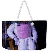Easter Bunny Costume  Weekender Tote Bag