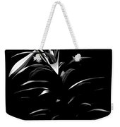 Easter Lily Two Weekender Tote Bag