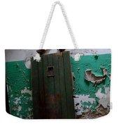 Eastern State Penitentiary 16 Weekender Tote Bag