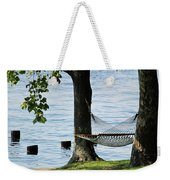 Easy Living Weekender Tote Bag