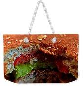 Eat Me Weekender Tote Bag
