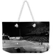 Ebbets Field, 1957 Weekender Tote Bag