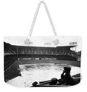 Ebbets Field, C1950 Weekender Tote Bag