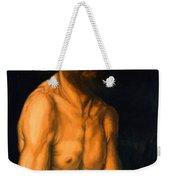 Ecce Homo Weekender Tote Bag