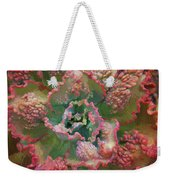 Echeveria Plant At Balboa Park 2 Weekender Tote Bag