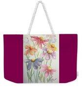 Echinacea Cheyenne Spirit Weekender Tote Bag