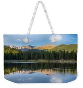 Echo Lake 6 Weekender Tote Bag