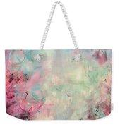 Echoes Of Joy Weekender Tote Bag