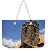 Eckert Colorado Presbyterian Church Weekender Tote Bag