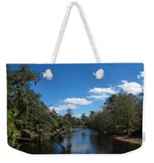 Econlockhatchee River Weekender Tote Bag