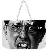 Ed Helms  Weekender Tote Bag