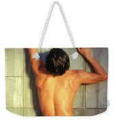 Eddie M. 1 Weekender Tote Bag