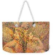 Eden  Weekender Tote Bag