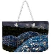Eden Project Cornwall Weekender Tote Bag