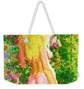 Eden Revealed Weekender Tote Bag