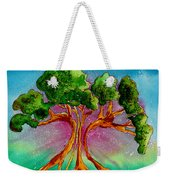Eden's Tree Weekender Tote Bag