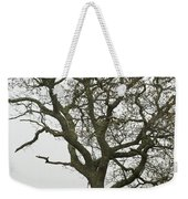 Edgartown Scene Weekender Tote Bag