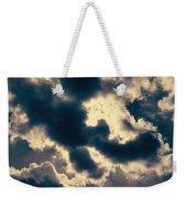 Edgewater Skies Weekender Tote Bag