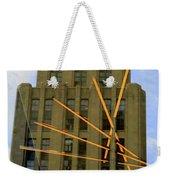 Edifice Aldred Weekender Tote Bag