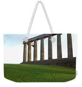 Edinburgh - Caption Hill Weekender Tote Bag