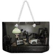 Edison's Summer Home 0434 Weekender Tote Bag