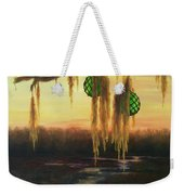 Edisto Island Glass Floats Weekender Tote Bag