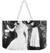 Edith M. Kingdon (1864-1921) Weekender Tote Bag
