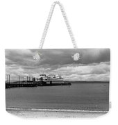 Edmonds Ferry Weekender Tote Bag