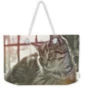 Edward Weekender Tote Bag
