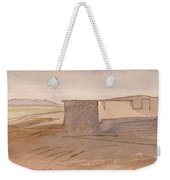 Edward Lear - Dendera Weekender Tote Bag