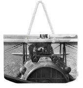 Edward Rickenbacker Weekender Tote Bag