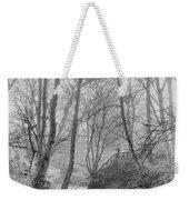 Edwardian Weekender Tote Bag