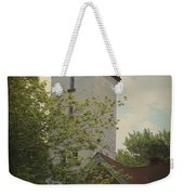 Erie Lighthouse 1872 Weekender Tote Bag