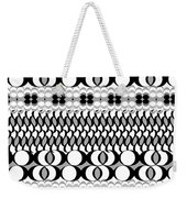 Egg Basket Weekender Tote Bag