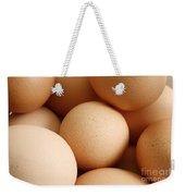 Eggs Weekender Tote Bag