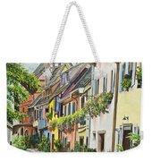 Eguisheim In Bloom Weekender Tote Bag