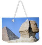 Egypt - Pyramids Abu Alhaul Weekender Tote Bag