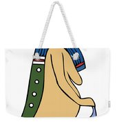 Egyptian Mythical Creature Weekender Tote Bag