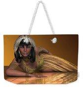 Egyptian Priestess Weekender Tote Bag