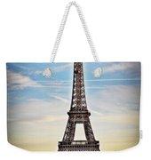 Eiffel Tower 2 Weekender Tote Bag