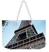 Eiffel Tower 5 Weekender Tote Bag