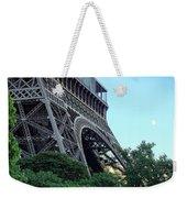Eiffel Tower 8 Weekender Tote Bag
