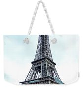 Eiffel Tower 9 Weekender Tote Bag