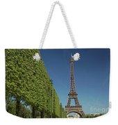 Eiffel Tower-9 Weekender Tote Bag