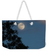 Eight Thirty Two Pm Weekender Tote Bag